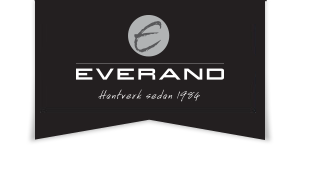 Everand Webbshop