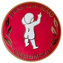 Vårdbrosch 51. Barnspecialiserad Undersköterska