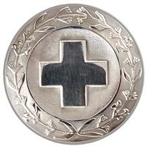 Vårdbrosch  silver 160