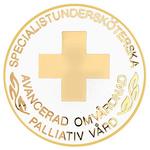 Vårdbrosch 142 Specialistundersköterska Avancerad Omvårdnad Palliativ Vård