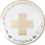 195 specialistundersköterska An/Op/Iva